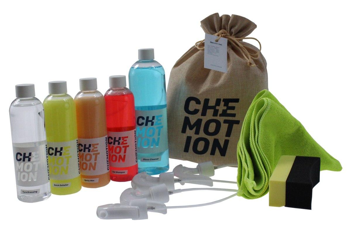CHEMOTION Special (Zestaw) - GRUBYGARAGE - Sklep Tuningowy